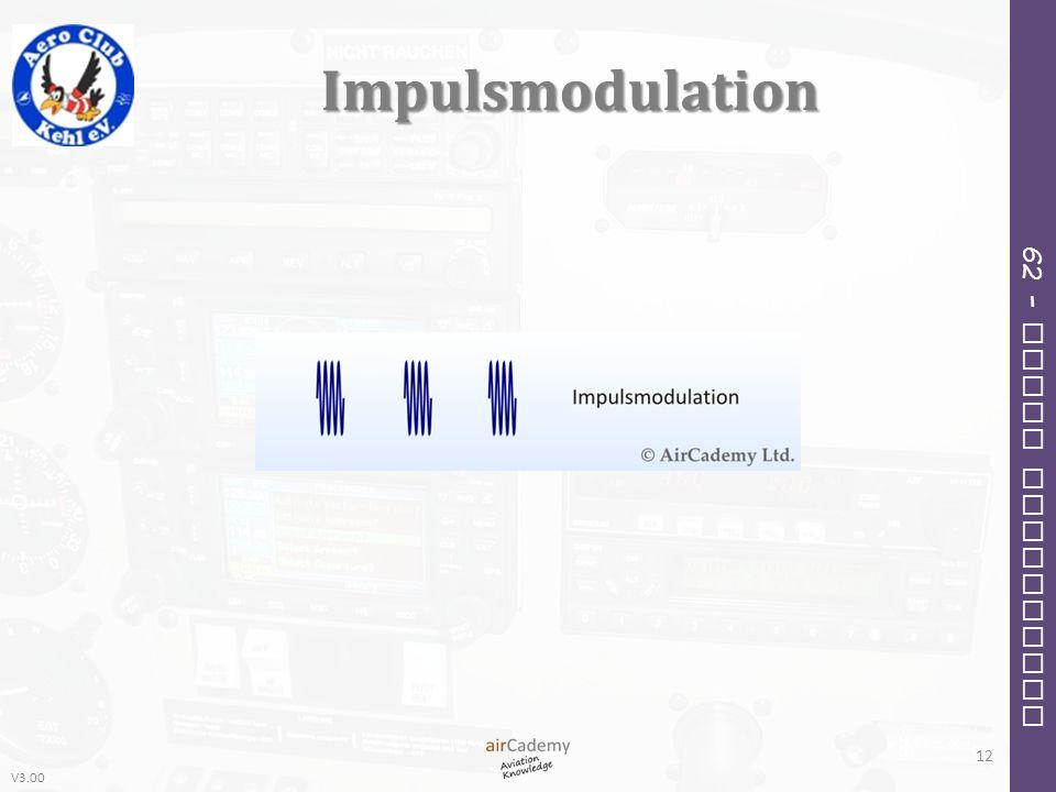 Impulsmodulation