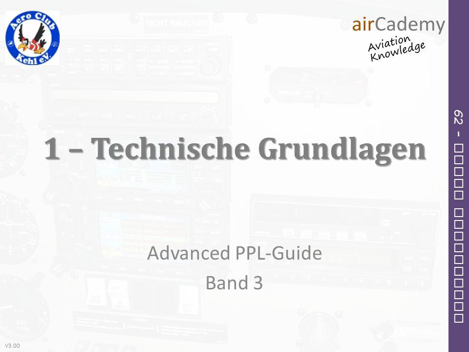 1 – Technische Grundlagen