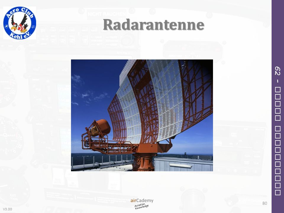 Radarantenne