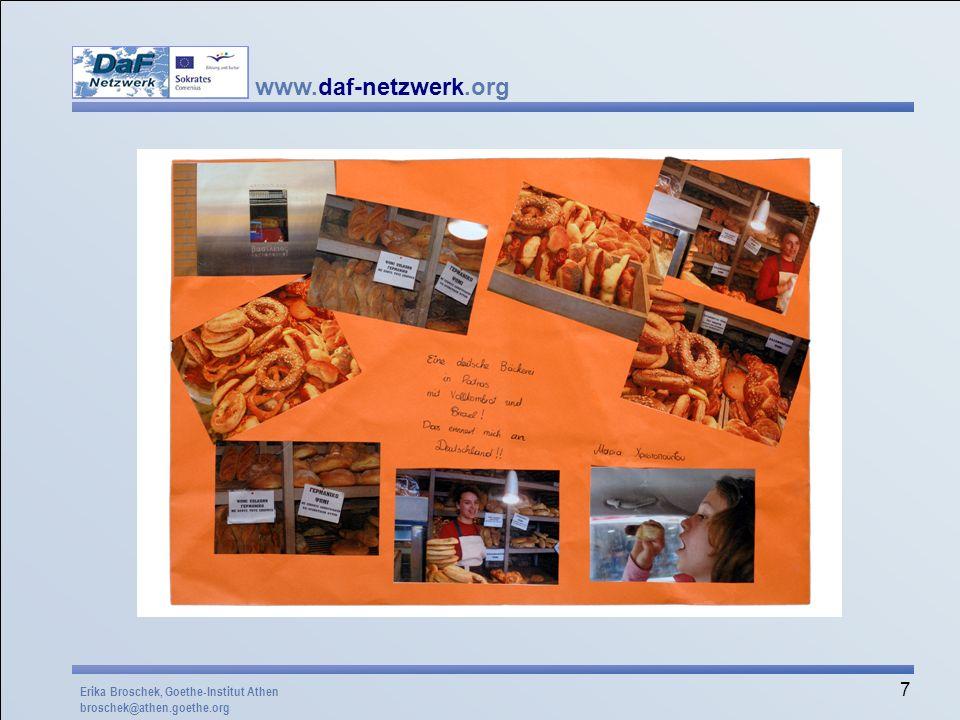 Erika Broschek, Goethe-Institut Athen broschek@athen.goethe.org