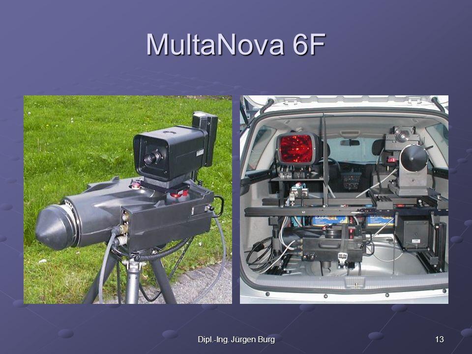 MultaNova 6F Dipl.-Ing. Jürgen Burg
