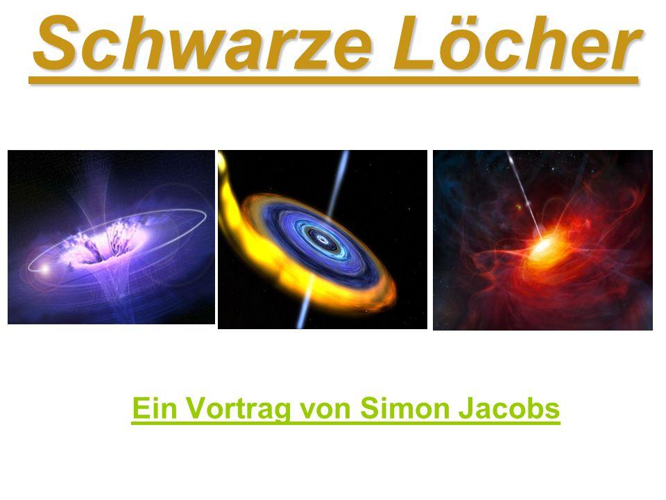 Ein Vortrag von Simon Jacobs