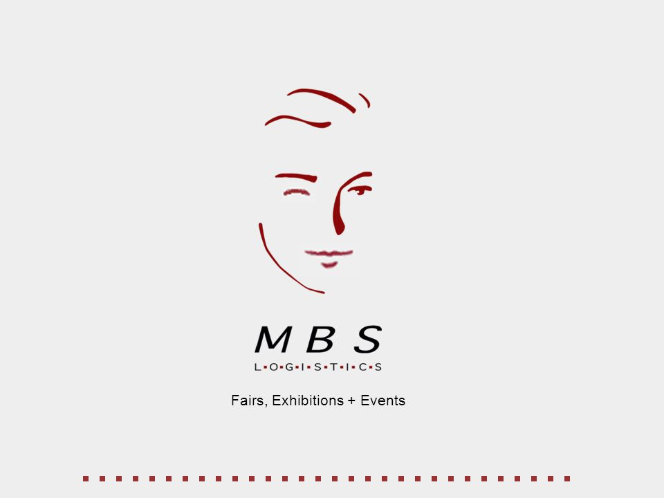 Fairs, Exhibitions + Events