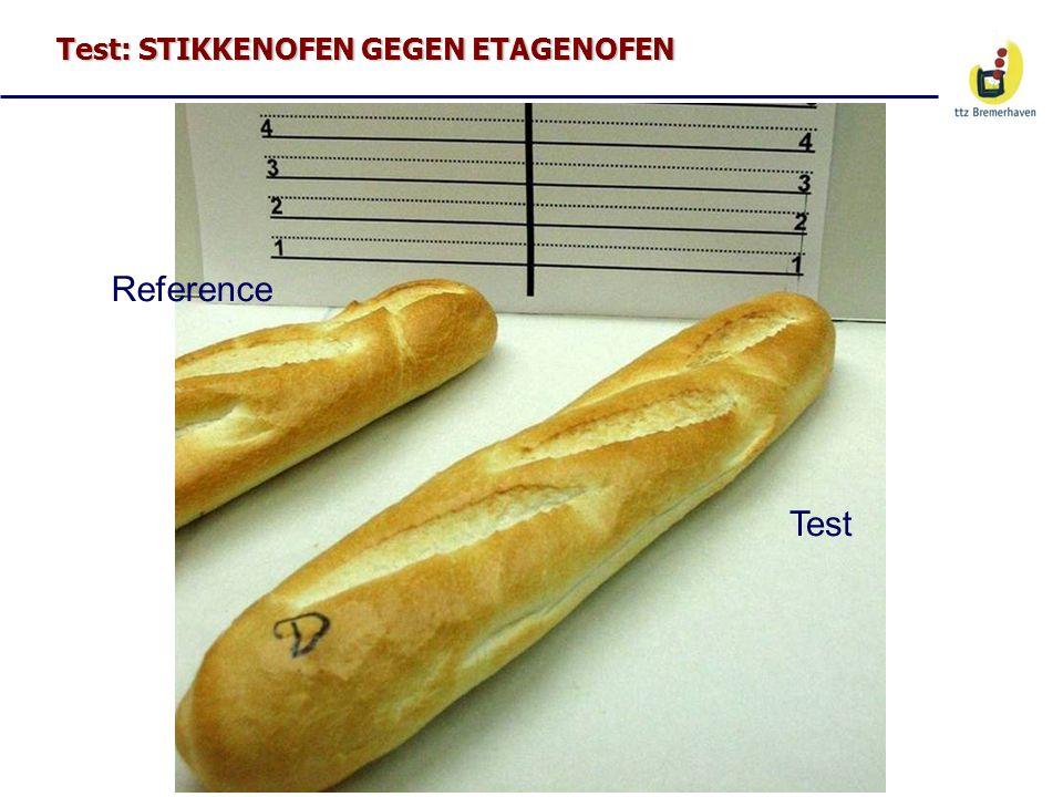 Test: STIKKENOFEN GEGEN ETAGENOFEN