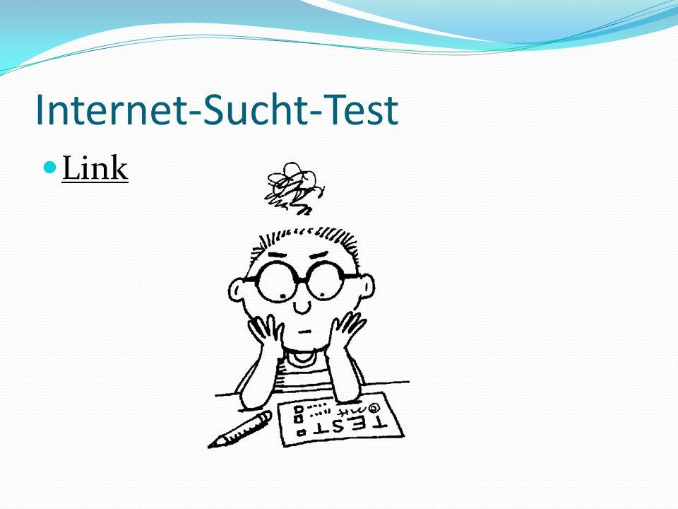 Internet-Sucht-Test Link