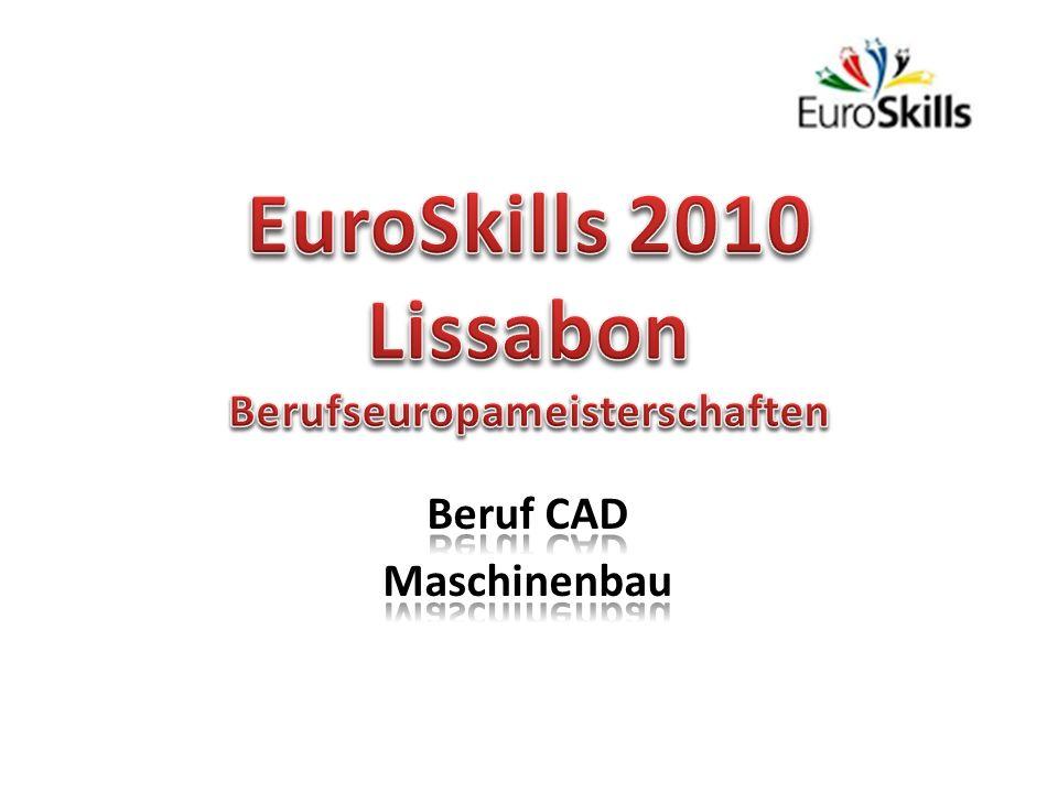 EuroSkills 2010 Lissabon Berufseuropameisterschaften