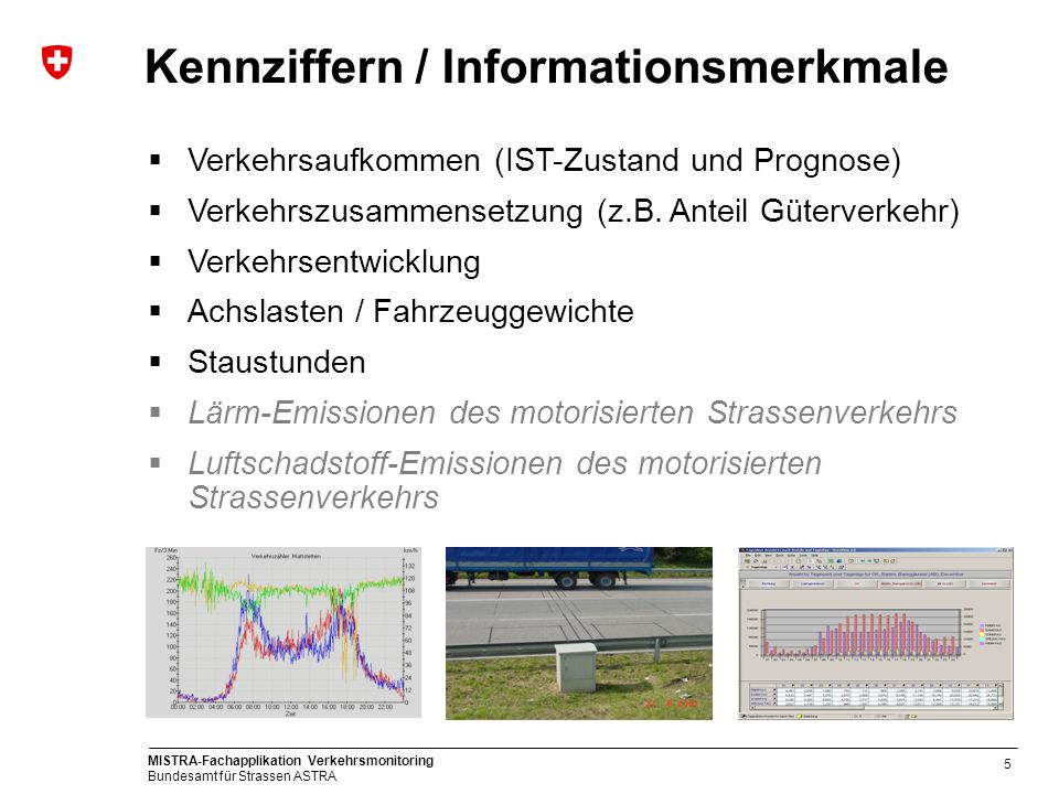 Kennziffern / Informationsmerkmale