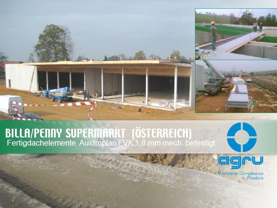 BILLA/PENNY SUPERMARKT (ÖSTERREICH)