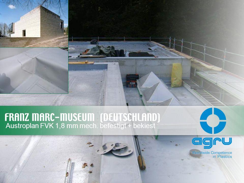 FRANZ MARC-MUSEUM (DEUTSCHLAND)