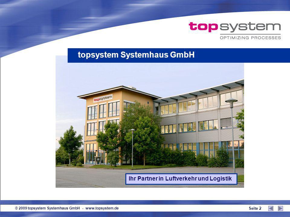 topsystem Systemhaus GmbH