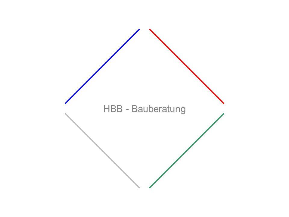 HBB - Bauberatung