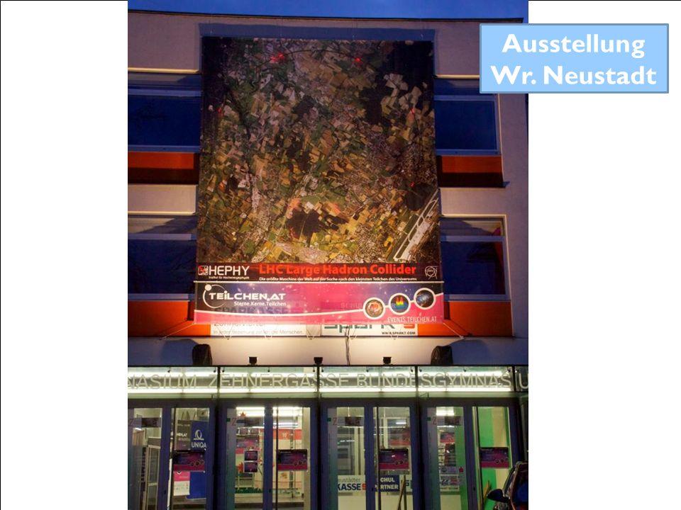 Ausstellung Wr. Neustadt