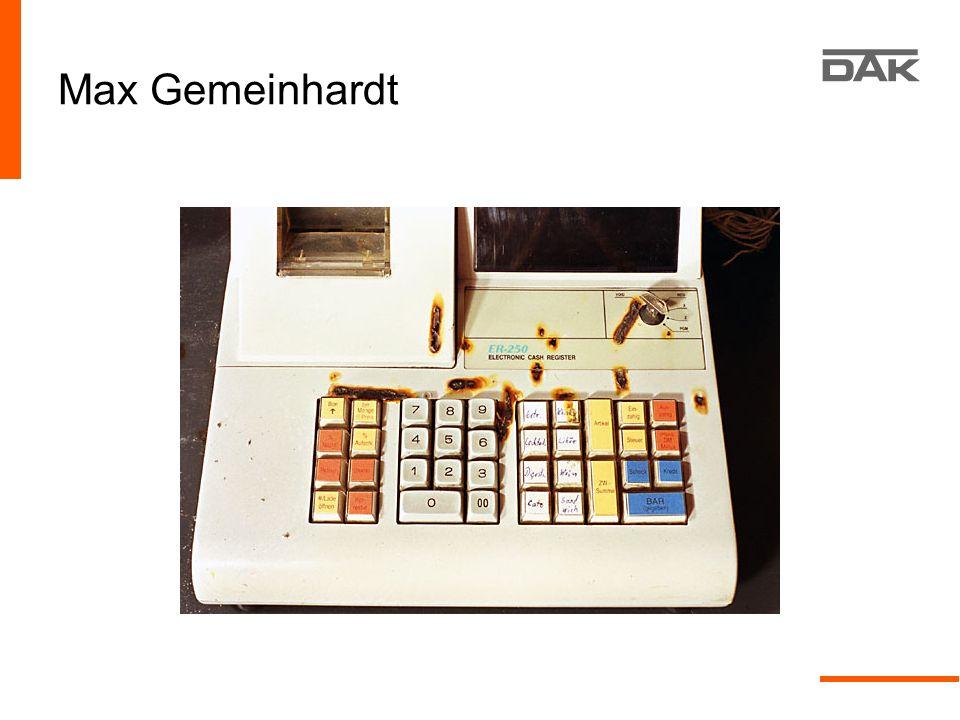 Max Gemeinhardt