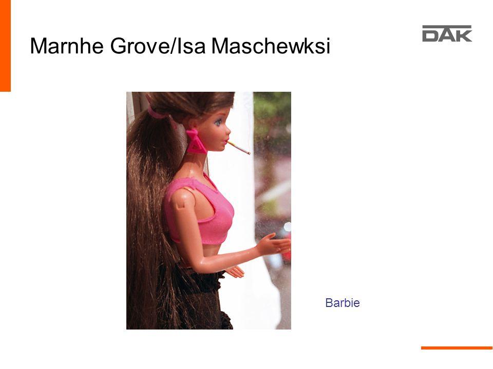 Marnhe Grove/Isa Maschewksi