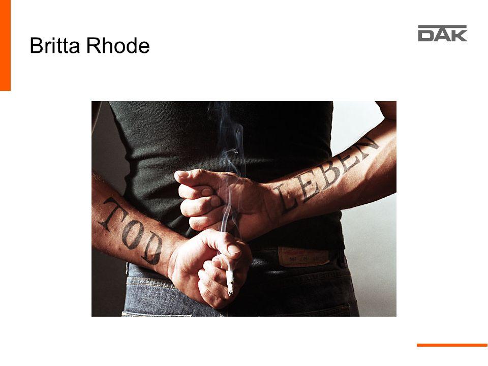 Britta Rhode