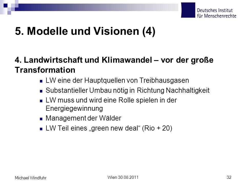5. Modelle und Visionen (4)