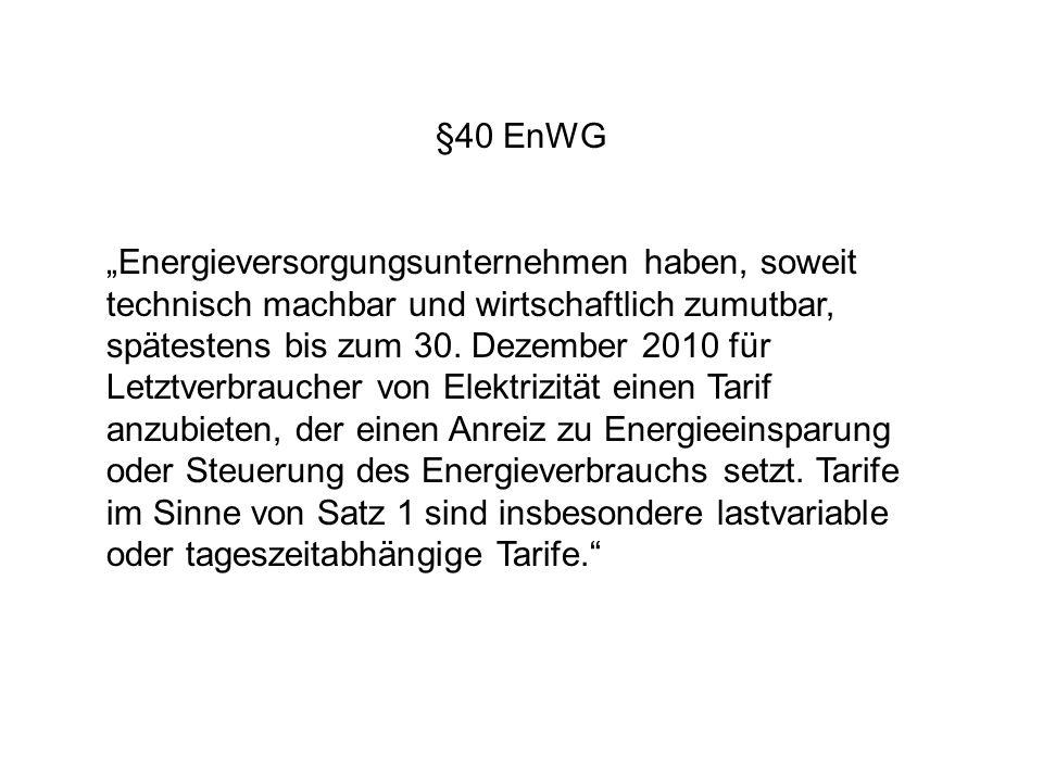 §40 EnWG