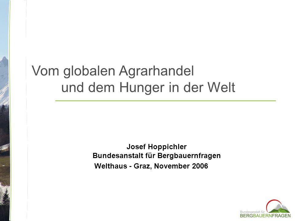 Welthaus - Graz, November 2006