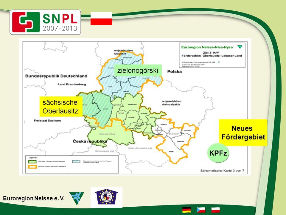 Neues Fördergebiet KPFz