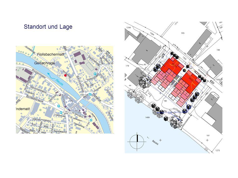 Standort und Lage