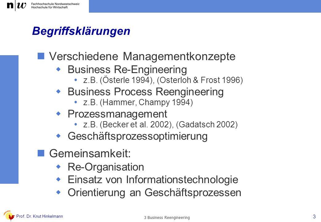 3 Business Reengineering