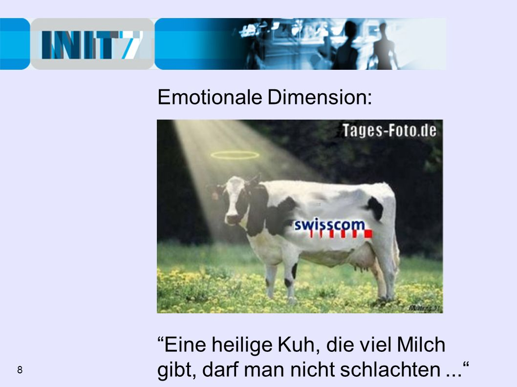 Emotionale Dimension: