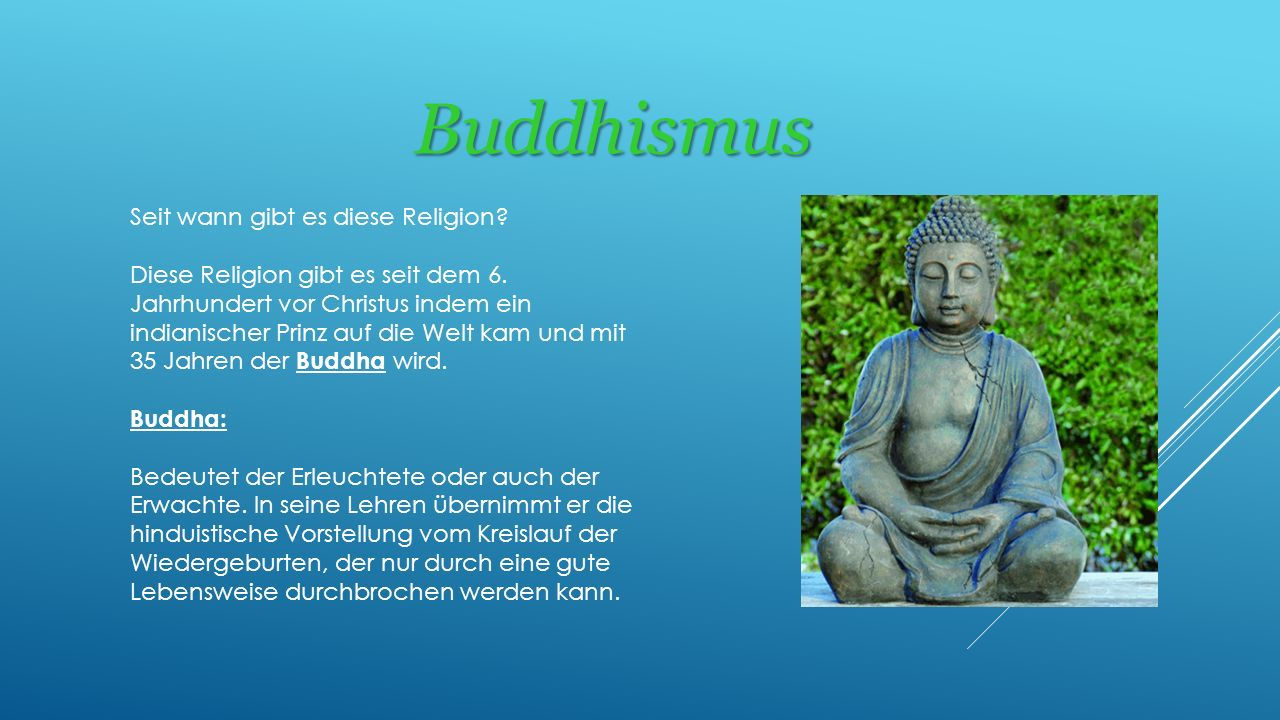 buddhismus seit wann gibt es diese religion ppt video. Black Bedroom Furniture Sets. Home Design Ideas