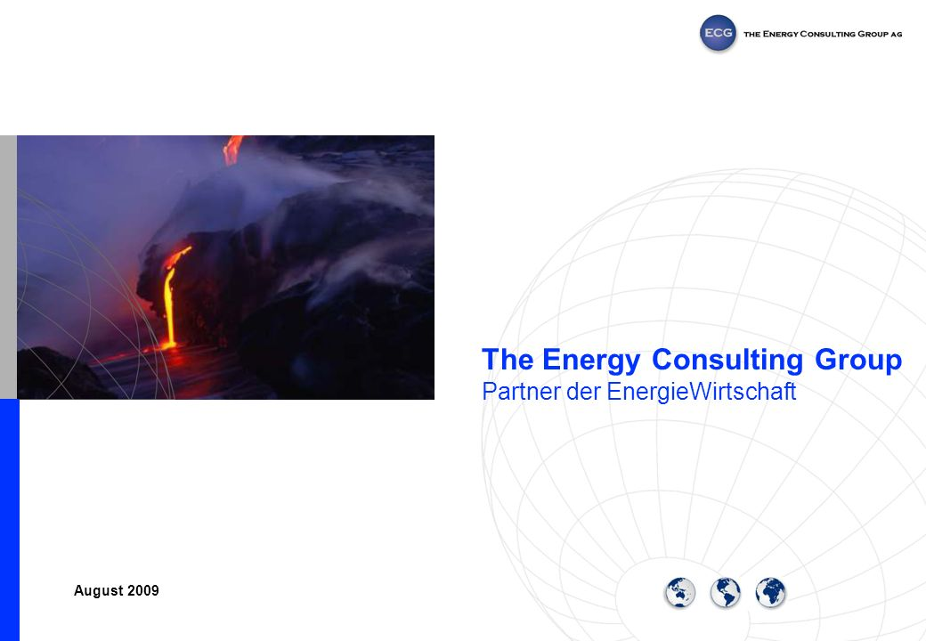 The Energy Consulting Group Partner der EnergieWirtschaft