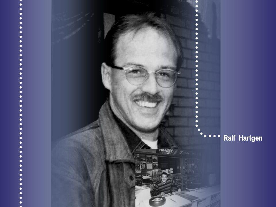 Ralf Hartgen