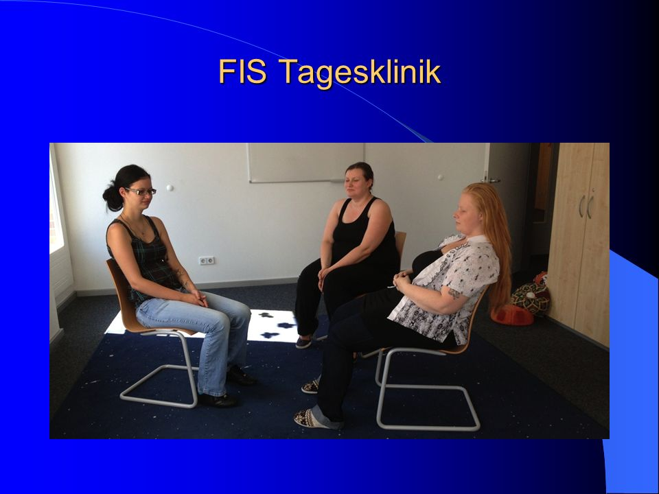 FIS Tagesklinik