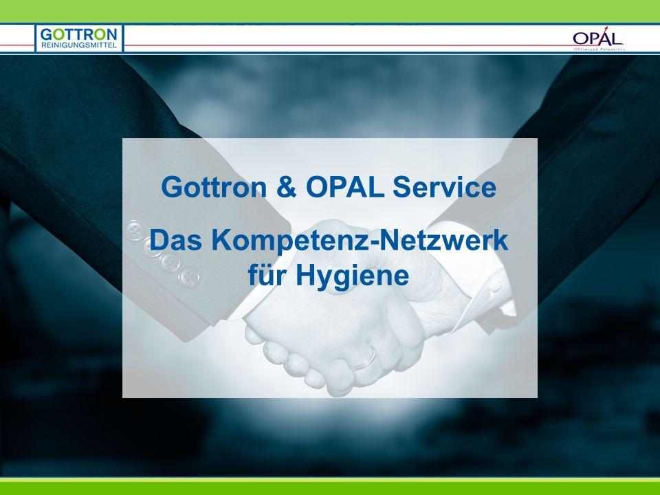 Das Kompetenz-Netzwerk für Hygiene