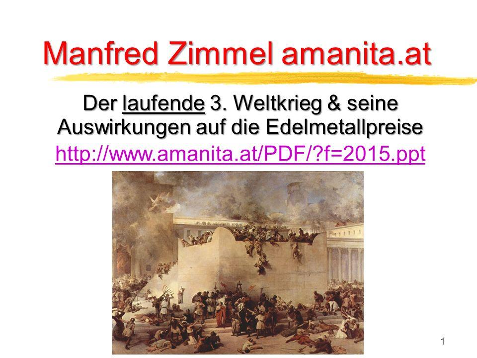 Manfred Zimmel amanita.at