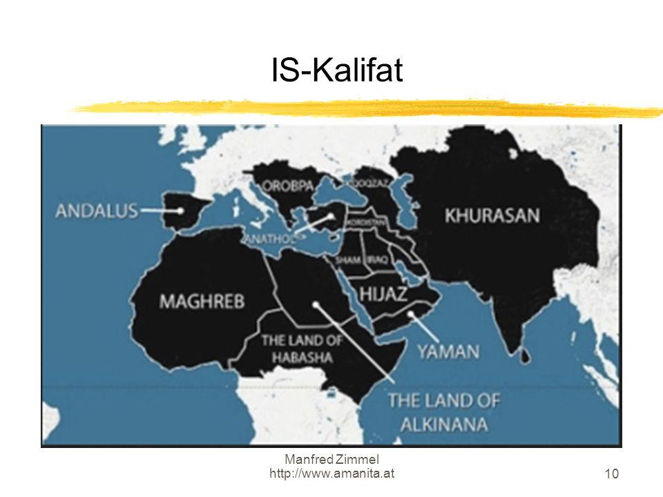 IS-Kalifat