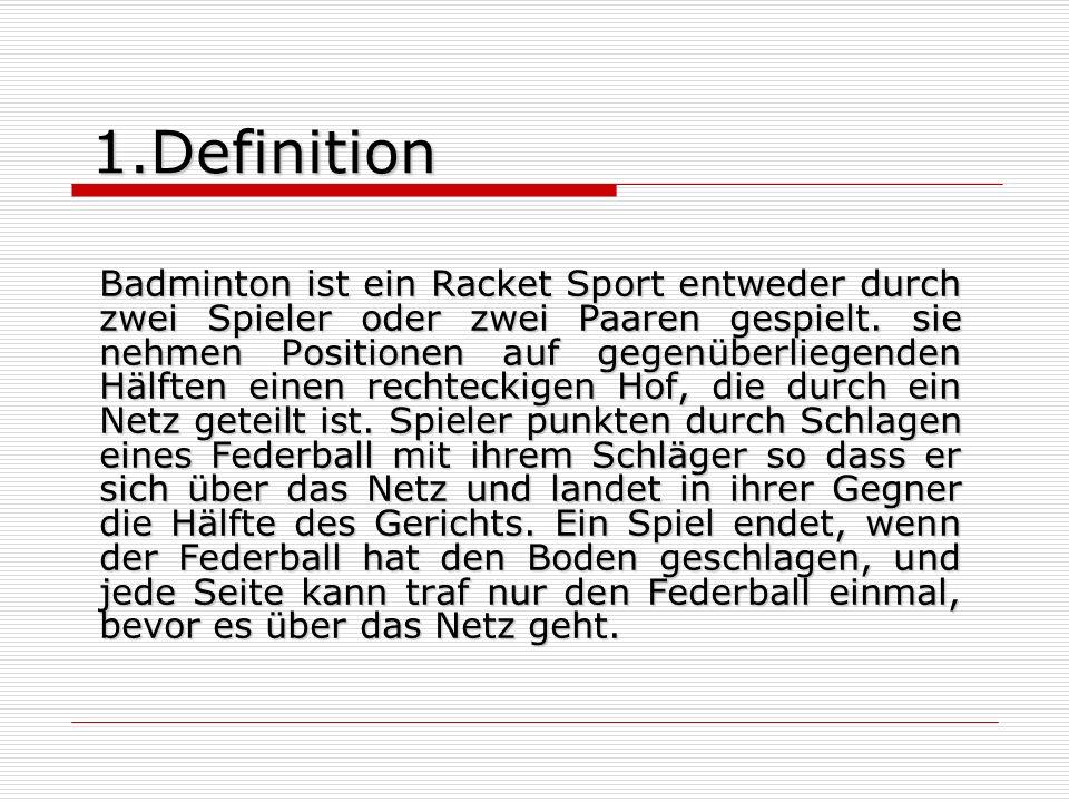 1.Definition