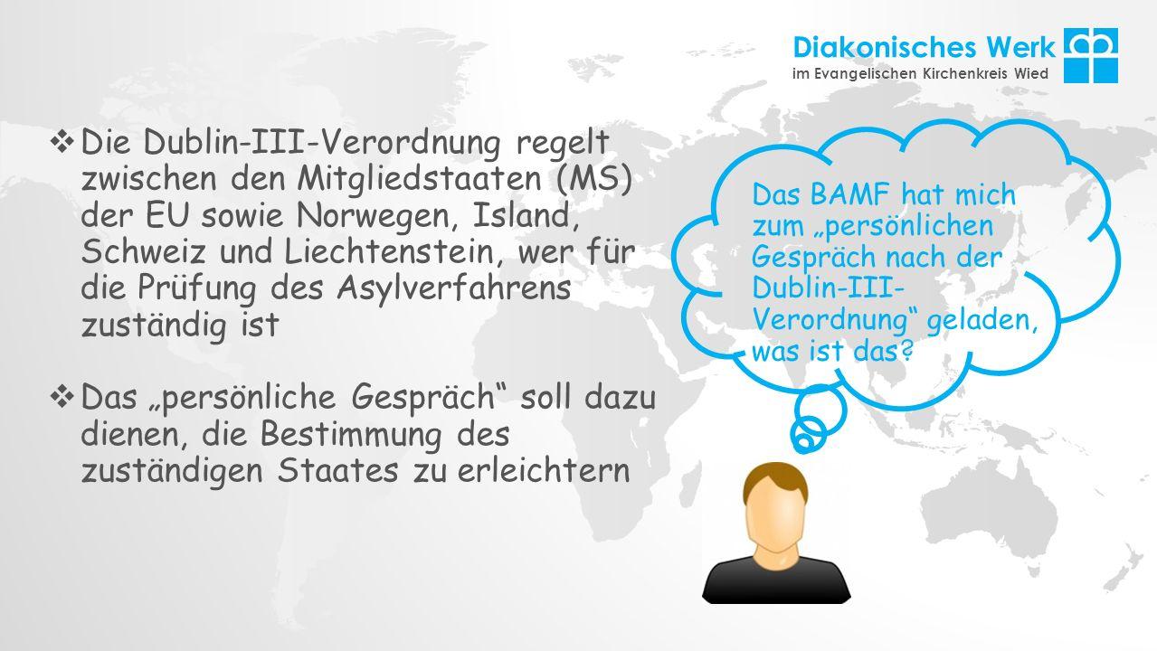Diakonisches Werk im Evangelischen Kirchenkreis Wied.