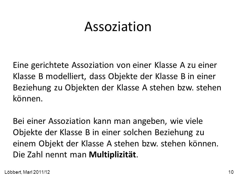 Assoziation