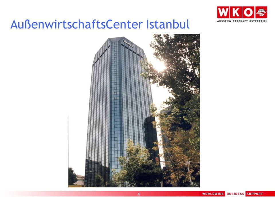 AußenwirtschaftsCenter Istanbul