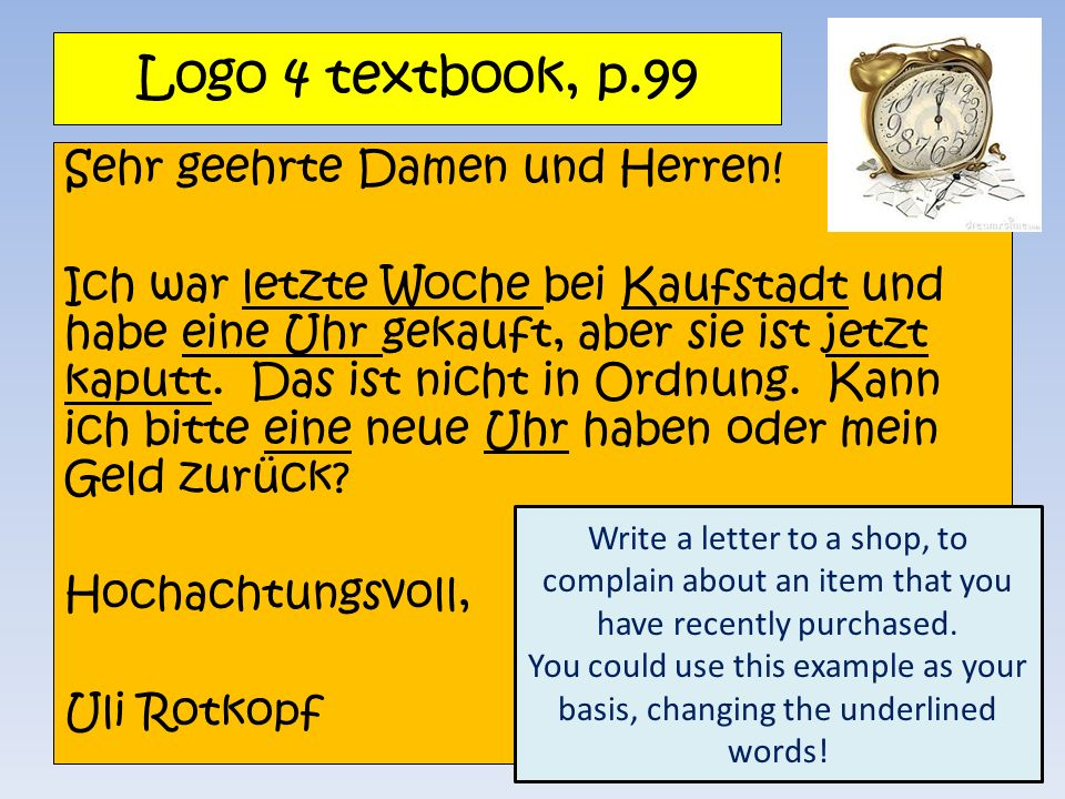 Logo 4 textbook, p.99
