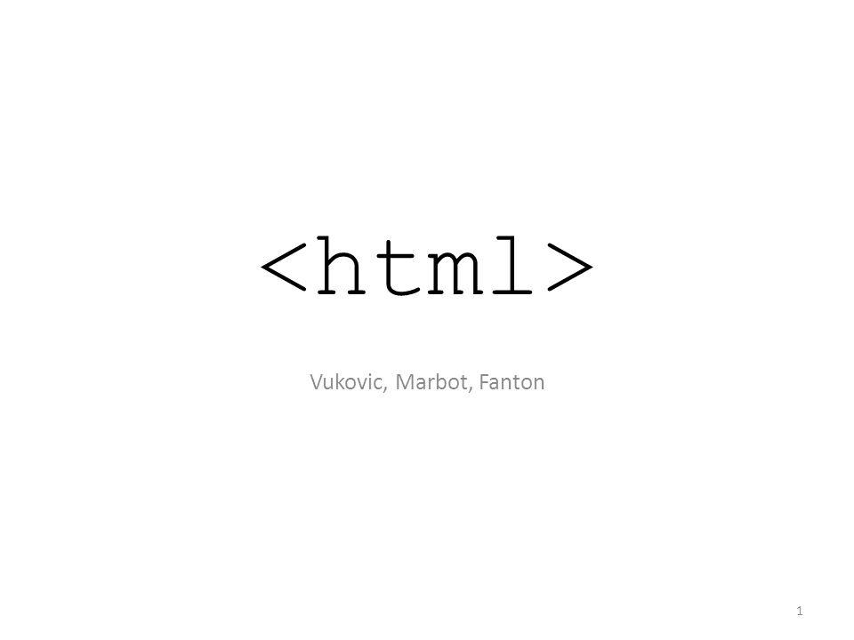 <html> Vukovic, Marbot, Fanton