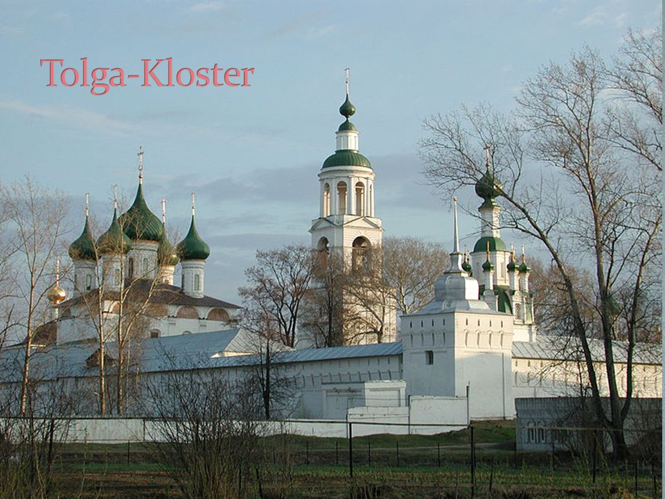 Tolga-Kloster