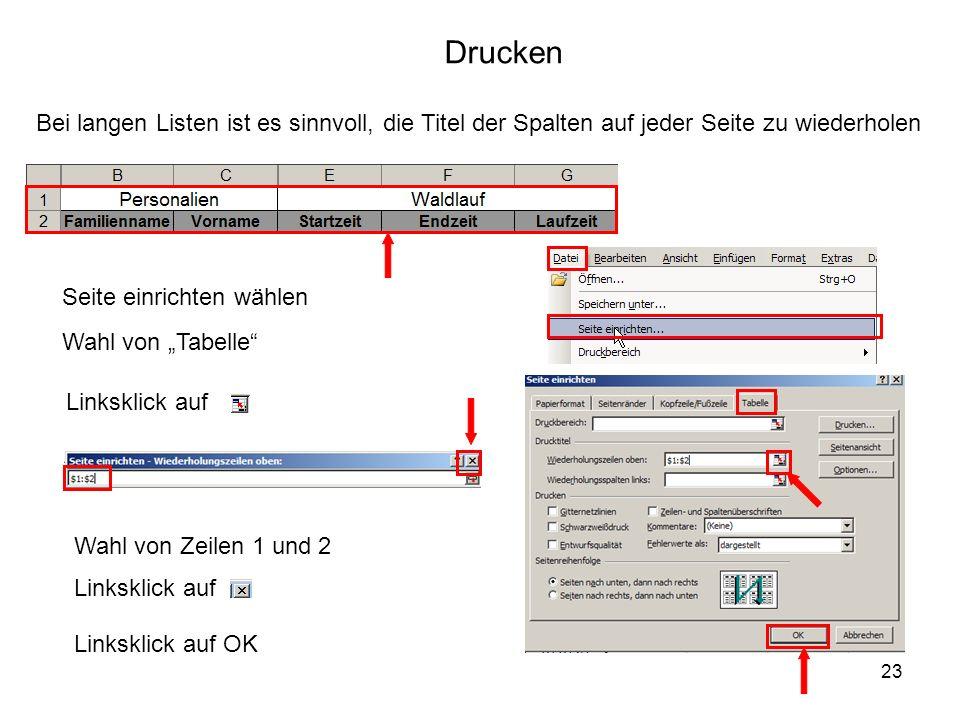 Excel verschiedene anwendungen ppt herunterladen for Tabelle 2 spalten