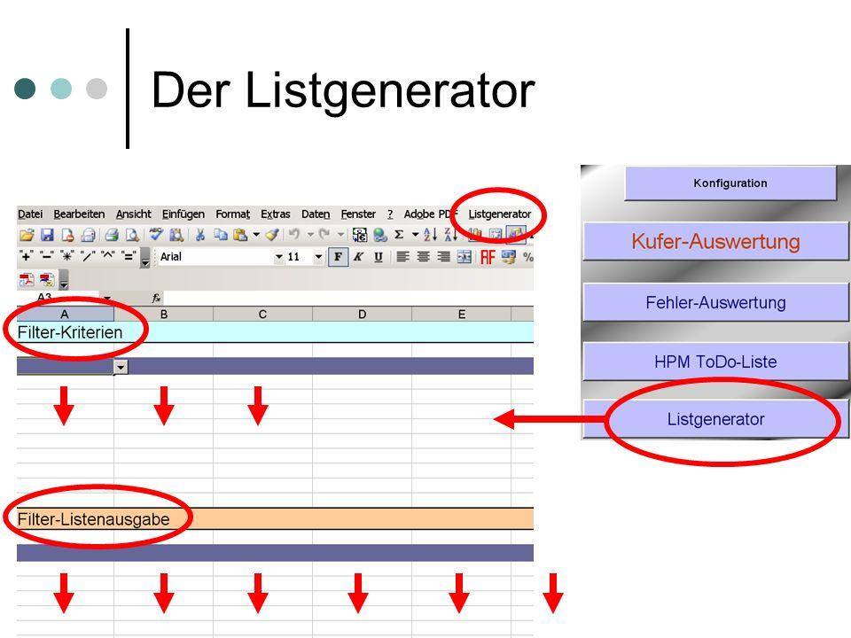 Der Listgenerator 34 excel-tool der vhs-Vaterstetten (c)