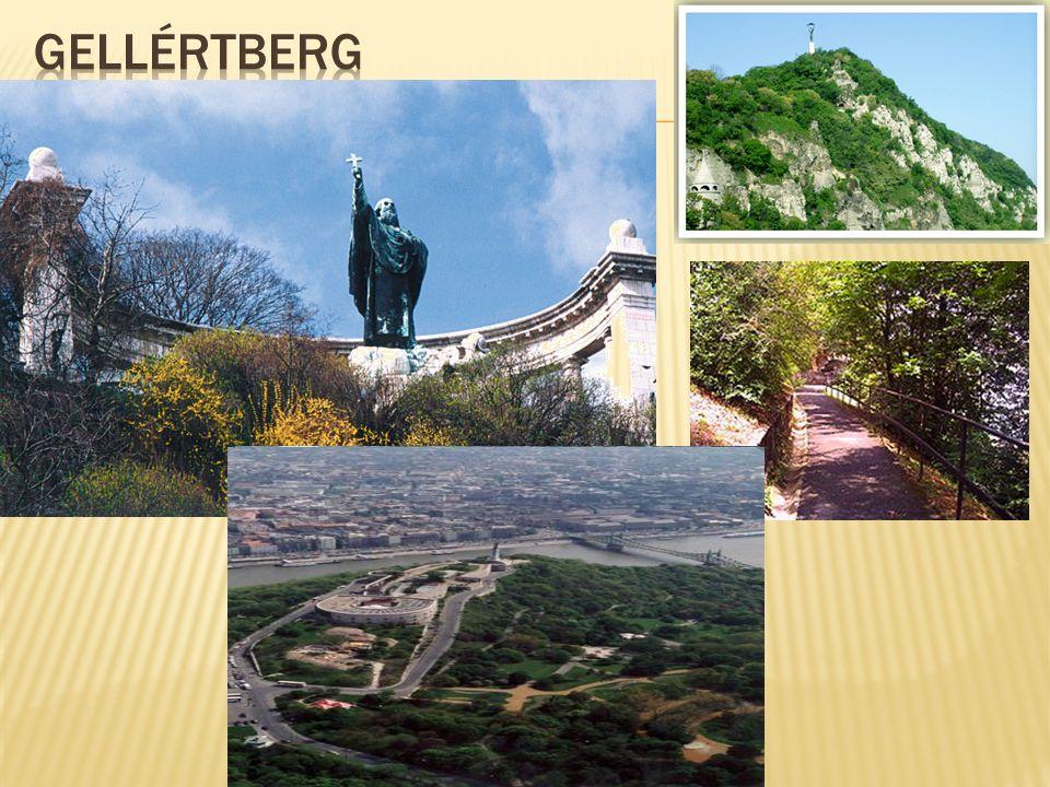 Gellértberg