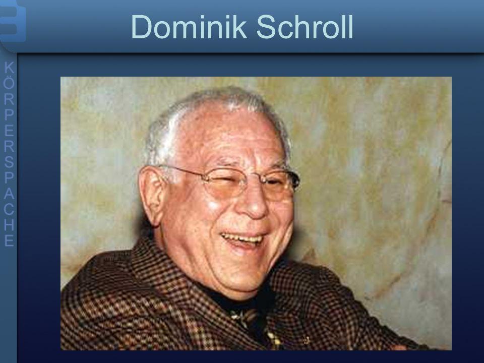 Dominik Schroll