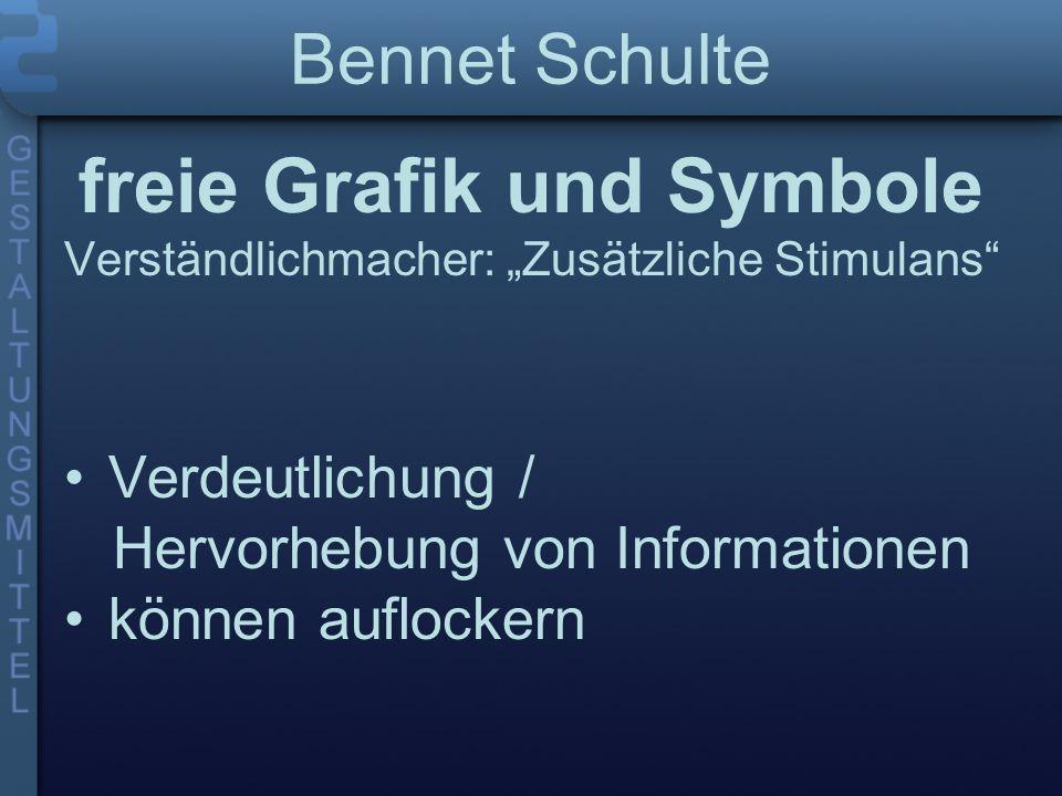 freie Grafik und Symbole