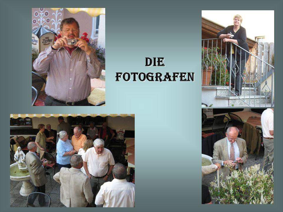 Die Fotografen