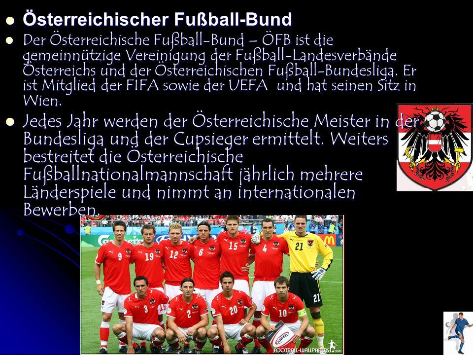 Österreichischer Fußball-Bund