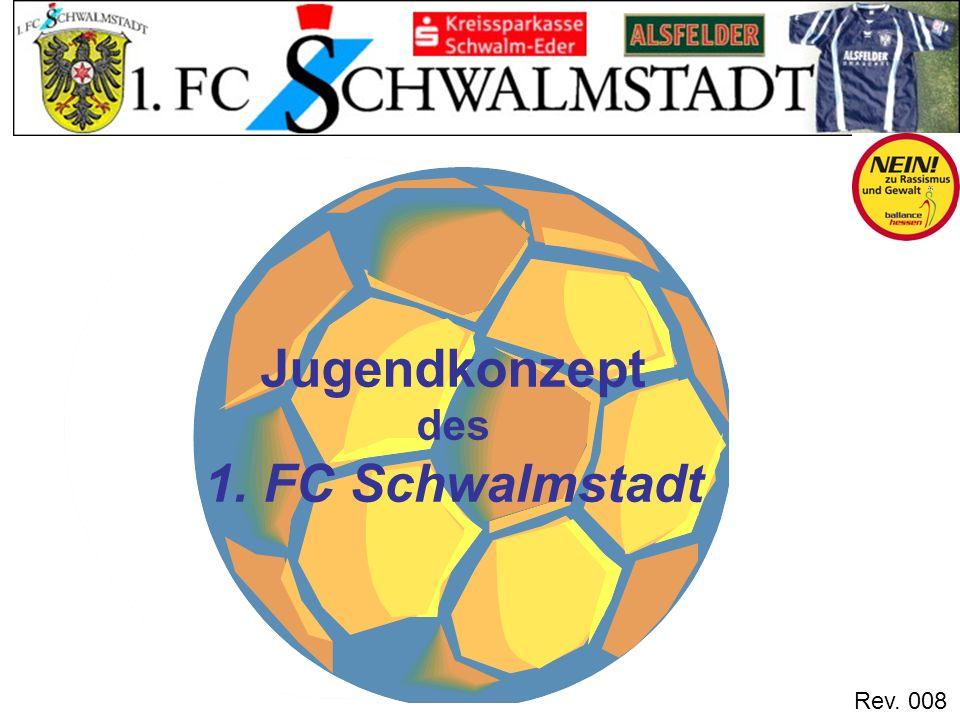 Jugendkonzept 1. FC Schwalmstadt