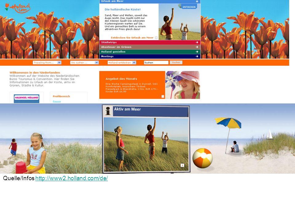 Quelle/Infos http://www2.holland.com/de/