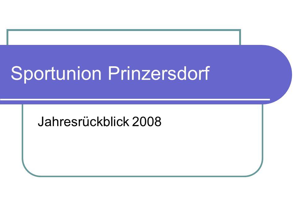 Sportunion Prinzersdorf